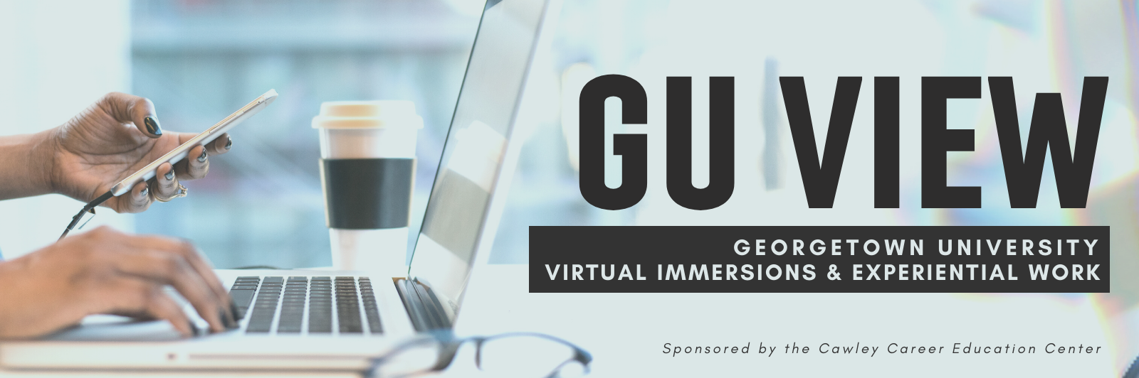GU Virtual Immersions and Experiential Work